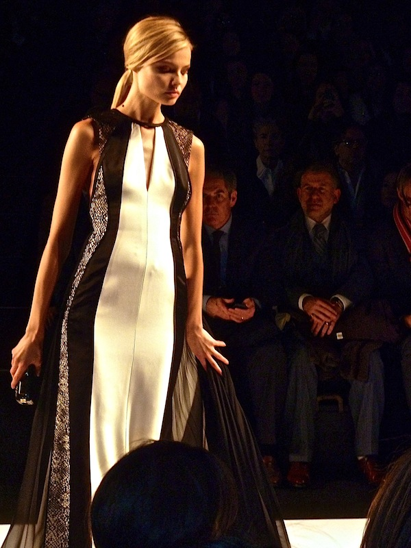 J.-Mendel-black-and-white-gown